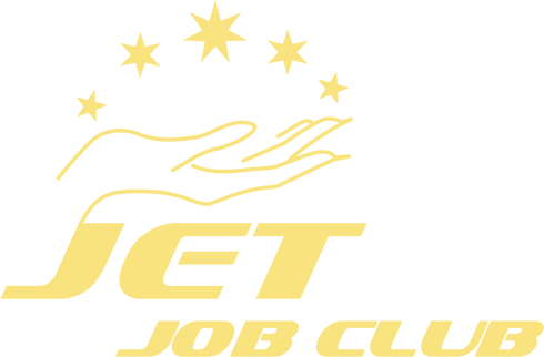 jet job club header - Мария