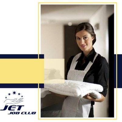 VIP-персонал для частных резиденций и домов