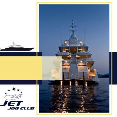"""Курс """"Подготовка стюардесс на частные VIP-яхты"""""""