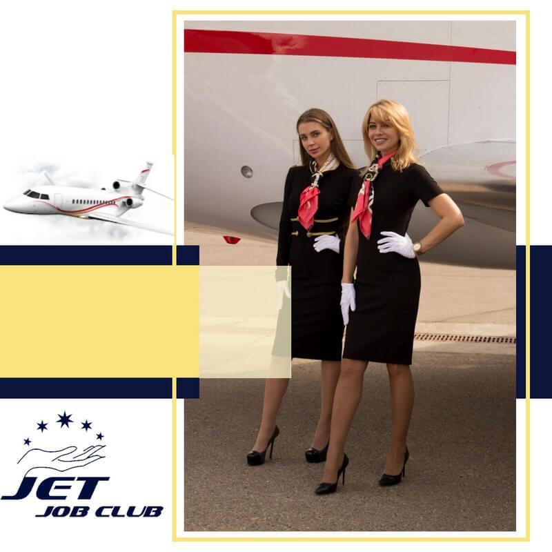 biznes aviatsiya 6 - Подготовка стюардесс и стюардов для бизнес-авиации и на частные VIP-яхты